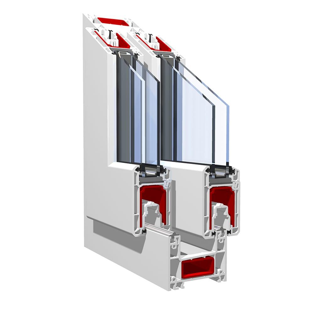 Лучшие варианты остекления балконов и лоджий: обзор профилей.